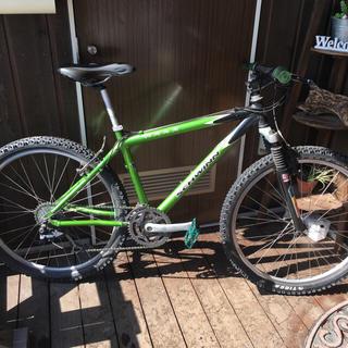 シュウィン(SCHWINN)のschwinn moab2 MTB 42cm S マウンテンバイク シュウィン(自転車本体)
