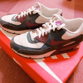ナイキ(NIKE)の【ryon様専用】Nike airmax エアマックス(スニーカー)
