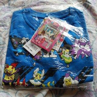 ユニクロ(UNIQLO)のおまとめ専用ユニクロ 妖怪ウォッチTシャツ 100(Tシャツ/カットソー)