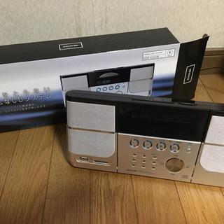 コイズミ(KOIZUMI)の☆値下げ☆CDプレイヤー(ポータブルプレーヤー)
