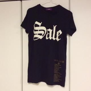 イワヤフォードレスサーティースリー(IWAYA FOR DRESS33)のDress33 tシャツ(Tシャツ/カットソー(半袖/袖なし))