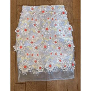リリーブラウン(Lily Brown)のリリーブラウンのタイトスカート(その他)