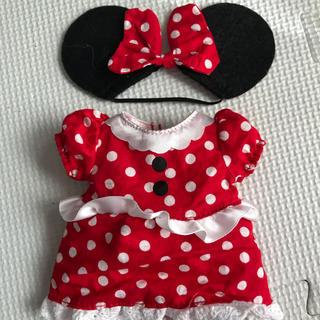 ディズニー(Disney)のレミンちゃん☆ミニーちゃん(おもちゃ/雑貨)