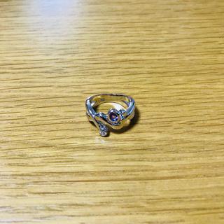 シルバー  リング   925 (リング(指輪))