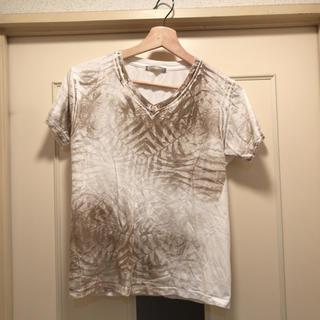 ダーナヴィエ Tシャツ