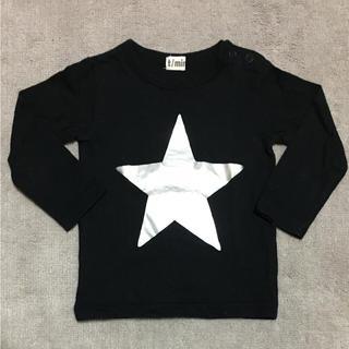 マーキーズ(MARKEY'S)のロンT 80 美品(Tシャツ)