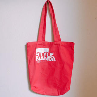 スタイルナンダ(STYLENANDA)のStyle NANDA トートバッグ(トートバッグ)