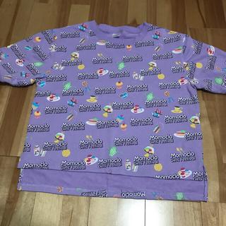 モモイロクローバーゼット(ももいろクローバーZ)のももいろクローバーZ Tシャツ(女祭り)(アイドルグッズ)