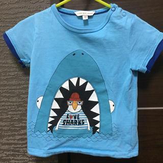 マークバイマークジェイコブス(MARC BY MARC JACOBS)のリトルマークジェイコブス Tシャツ(Tシャツ)