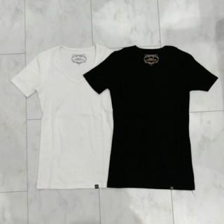 ディアブロ(Diavlo)のdiavlo/ディアブロ/半袖/tシャツ/カットソー/アンダーウェア/二枚セット(Tシャツ/カットソー(半袖/袖なし))