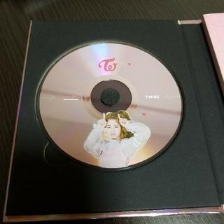 ウェストトゥワイス(Waste(twice))のTWICE SIGNAL ダヒョンセット(K-POP/アジア)