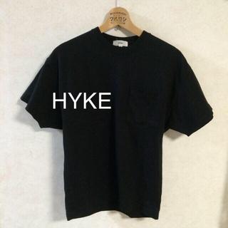 ハイク(HYKE)のHYKE♥︎Tシャツ(Tシャツ(半袖/袖なし))