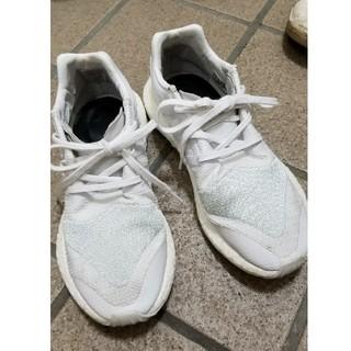 ワイスリー(Y-3)のY-3 pure boost adidas スニーカー(スニーカー)