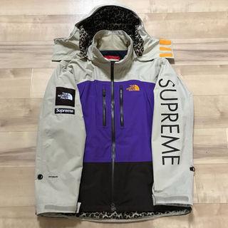 シュプリーム(Supreme)の¥650,000  Lサイズ  1st MountainGuide Jacket(マウンテンパーカー)