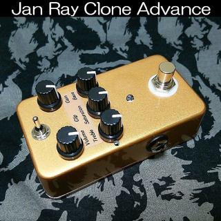 Vemuram Jan Ray Clone Advance ハンドメイドクローン(エフェクター)