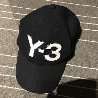 ヨウジヤマモト(Yohji Yamamoto)のワイスリー y-3 キャップ ヨウジヤマモト(その他)