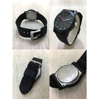 タイメックス(TIMEX)のTIMEX BEAMS 腕時計(腕時計(アナログ))