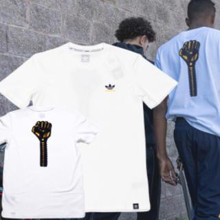 シュプリーム(Supreme)のADIDAS × HARDIES HARDIES アディダス×ハーディーズ(Tシャツ/カットソー(半袖/袖なし))