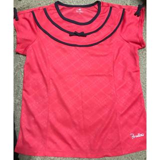 パラディーゾ(Paradiso)のテニスシャツ(ウェア)