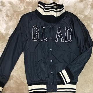 グラッドニュース(GLAD NEWS)のGLADNEWS ビジュートレーナー(トレーナー/スウェット)