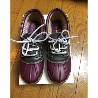 アシナガオジサン(あしながおじさん)のあしながおじさんのレインシューズ(レインブーツ/長靴)