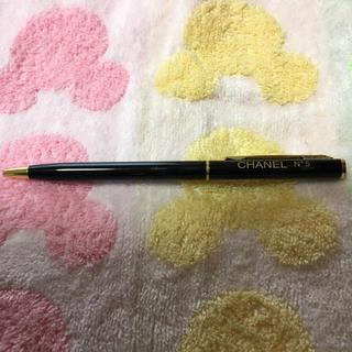 シャネル(CHANEL)のボールペン(ペン/マーカー)