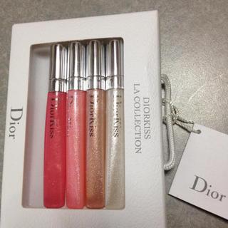 ディオール(Dior)の*ディオールグロス限定色* (その他)