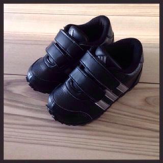 アディダス(adidas)のadidas ベビーシューズ 13cm(その他)