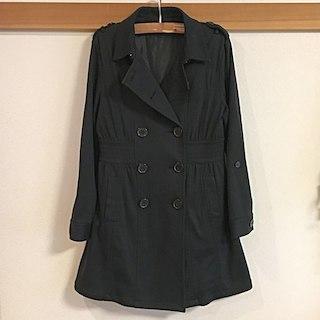 ジエンポリアム(THE EMPORIUM)のTHE EMPORIUM 女性用ロングコート(トレンチコート)
