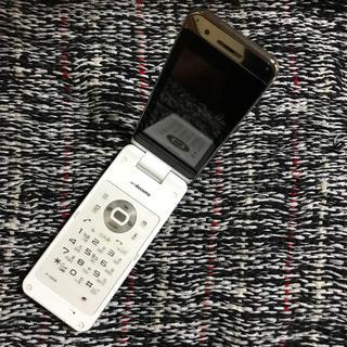 エヌティティドコモ(NTTdocomo)のdocomo FOMA P-06B 本体 ガラケー(携帯電話本体)