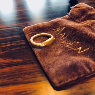 オープニングセレモニー(OPENING CEREMONY)のmaiden r-13 ring(リング(指輪))