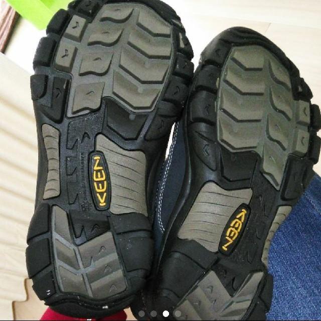 KEEN(キーン)の専用❤売り切れました レディースの靴/シューズ(ブーツ)の商品写真