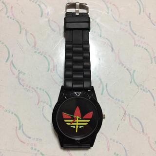 アディダス(adidas)の腕時計【adidas風】(腕時計(アナログ))