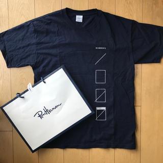 ロンハーマン(Ron Herman)のナンバーズ エディション NUMBERS EDITION Tシャツ(Tシャツ/カットソー(半袖/袖なし))