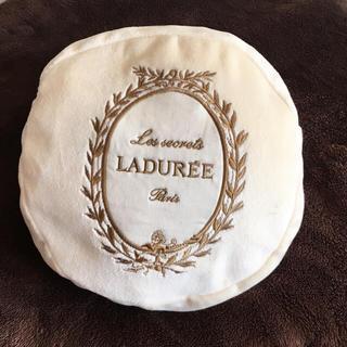 ラデュレ(LADUREE)のラデュレ LADUREE ブランケット 膝掛け(おくるみ/ブランケット)
