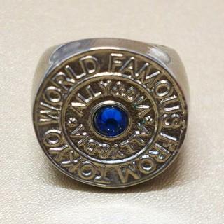 アリーアンドダイア(ALLY & DIA)のアリー&ダイア ピンキーリング 10号(リング(指輪))