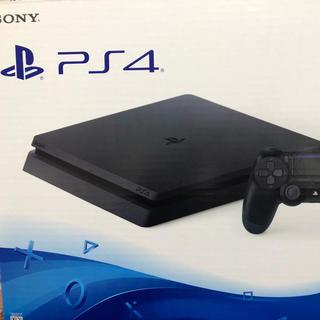 プレイステーション(PlayStation)のps4 (家庭用ゲーム機本体)