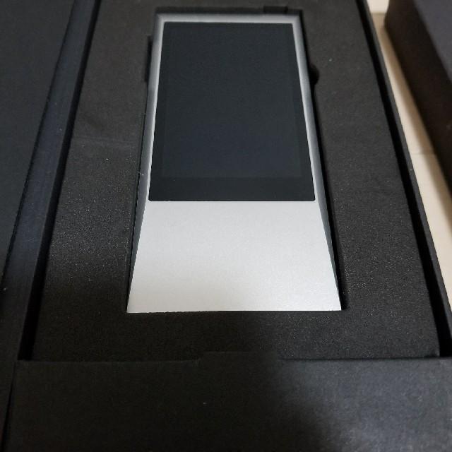 iriver(アイリバー)のAKJr スマホ/家電/カメラのオーディオ機器(ポータブルプレーヤー)の商品写真