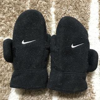 ナイキ(NIKE)のNIKEベビー用手袋(手袋)