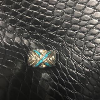 知恵の輪 指輪(リング(指輪))