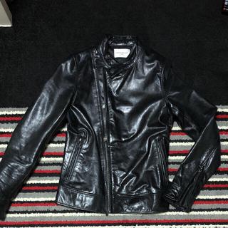 セール DRESS BULLET by glamb ライダース
