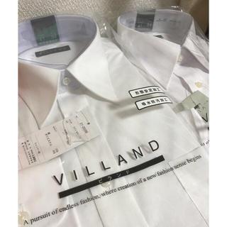 シマムラ(しまむら)のワイシャツ 2枚 セット(シャツ)