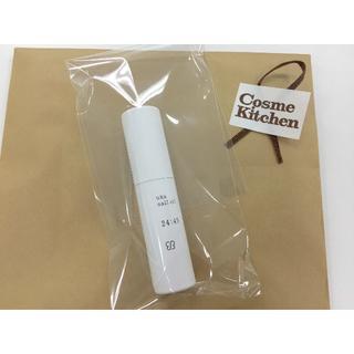 コスメキッチン(Cosme Kitchen)のuka ネイルオイル 24:45(ネイル用品)