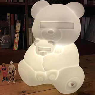 アンダーカバー(UNDERCOVER)の新品未開封 UNDERCOVER BEAR LAMP MEDICOM TOY(その他)