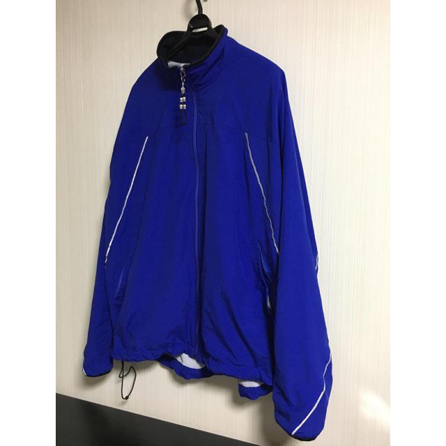 master-piece(マスターピース)のMASTER PIECE ジャケット メンズのジャケット/アウター(ナイロンジャケット)の商品写真