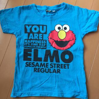 セサミストリート(SESAME STREET)のセサミストリート エルモTシャツ(Tシャツ/カットソー)