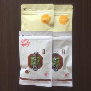 ティーライフ(Tea Life)の限定価格 ティーライフ tealife メタボメ茶 プーアール茶 (健康茶)