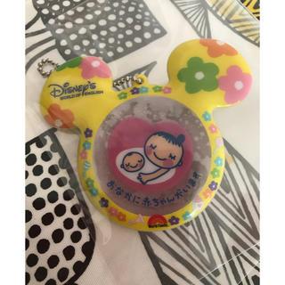 ディズニー(Disney)の新品・未使用マタニティマーク ディズニー  ミッキー ミニー 妊婦さんに!(その他)