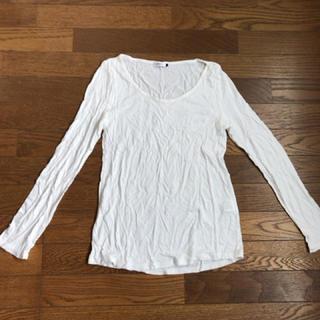 ルシェルブルー(LE CIEL BLEU)のシンプル ロンT(Tシャツ(長袖/七分))