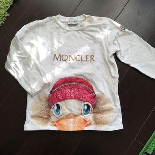 モンクレール(MONCLER)のモンクレール 長袖 正規品 100(その他)